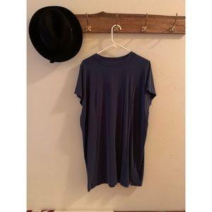 Madewell T-shirt Dress. Size Small.